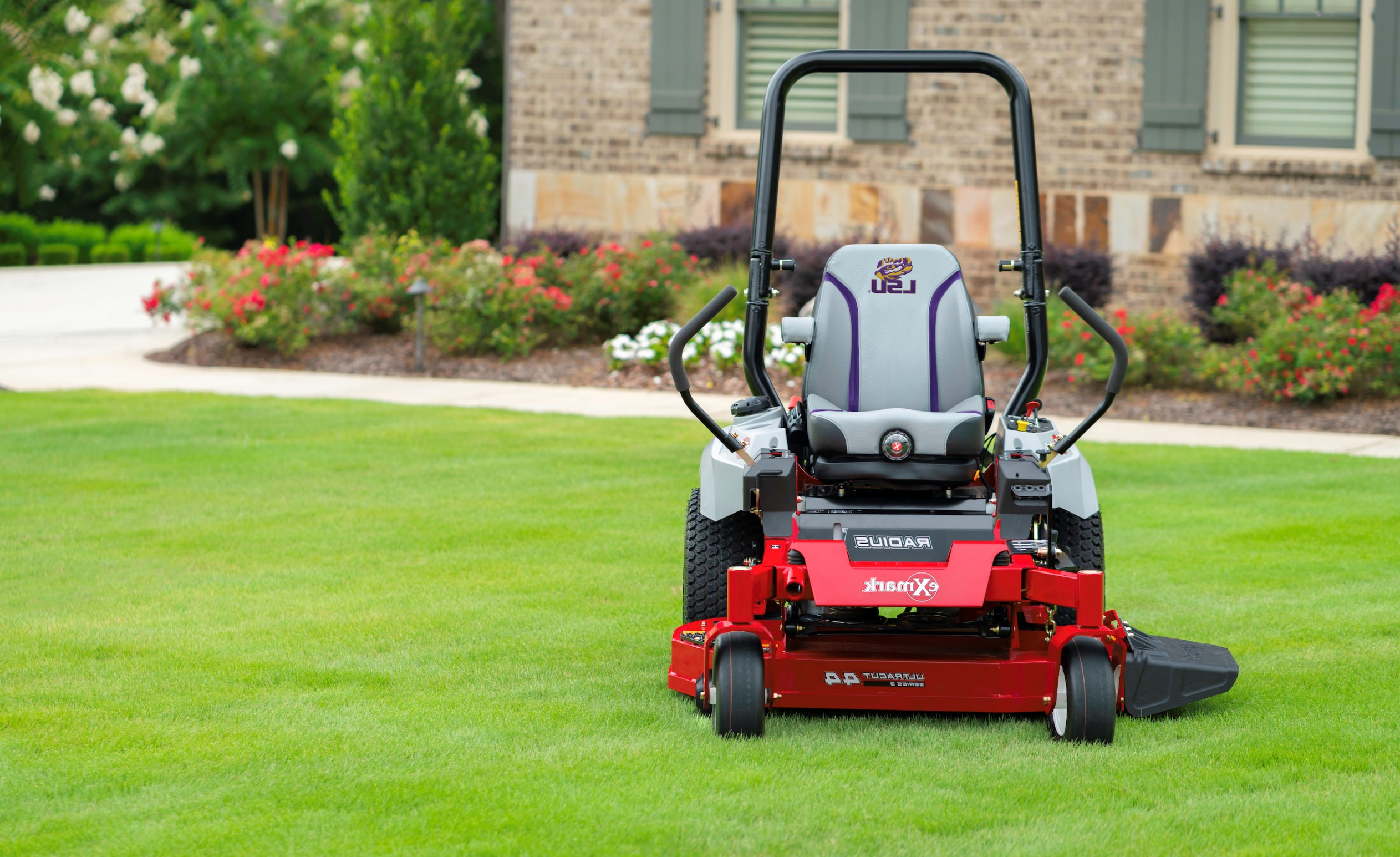 Best Lawn Mower For 5 Acres