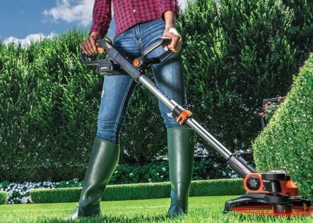 what to look for in the best weed eater for women