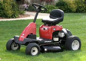 rear engine riding mower for 3 acres