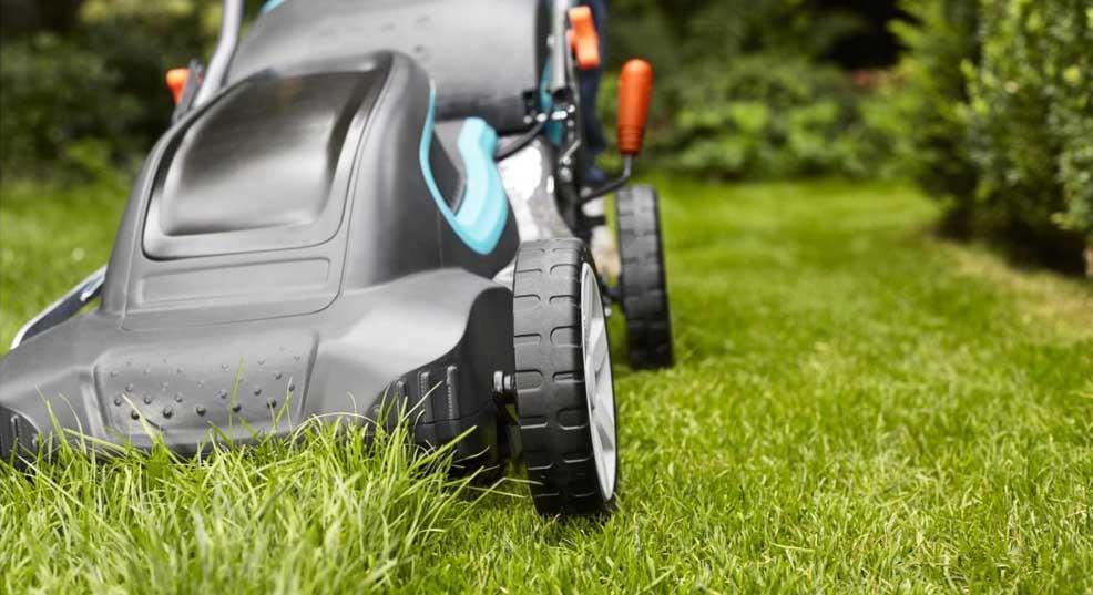 lawn mower under 200