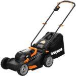 cheap electric lawn mower 2021