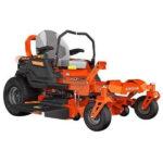 good durable riding mower for big acreage