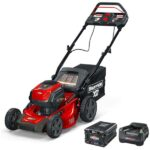 great electric cordless mower for lawn