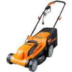 reliable electric lawn mower