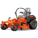 zero turn mower for fast mowing 2021